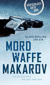 Cover von: Mordwaffe Makarov