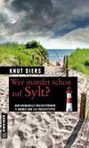 Cover von: Wer mordet schon auf Sylt?