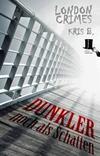 Cover von: Dunkler noch als Schatten