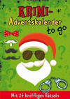 Cover von: Krimi-Adventskalender to go