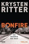 Cover von: Bonfire