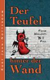 Cover von: Der Teufel hinter der Wand