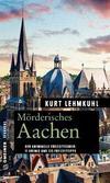 Cover von: Mörderisches Aachen
