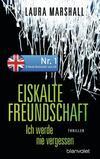 Cover von: Eiskalte Freundschaft