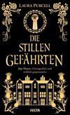 Cover von: Die stillen Gefährten