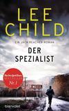 Cover von: Der Spezialist