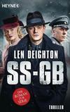 Cover von: SS-GB