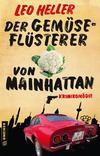 Cover von: Der Gemüseflüsterer von Mainhattan