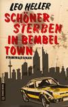 Cover von: Schöner Sterben in Bembeltown