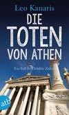 Cover von: Die Toten von Athen