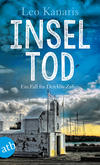 Cover von: Inseltod