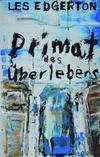Cover von: Primat des Überlebens