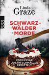 Cover von: Schwarzwälder Morde