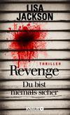 Cover von: Revenge – Du bist niemals sicher