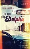 Cover von: Ein Job für Delpha