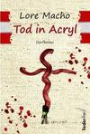Cover von: Tod in Acryl