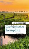 Cover von: Ostfriesisches Komplott