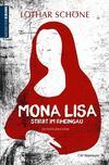 Cover von: Mona Lisa stirbt im Rheingau