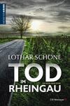 Cover von: Tod im Rheingau