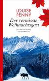 Cover von: Der vermisste Weihnachtsgast
