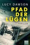 Cover von: Pfad der Lügen