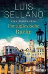 Cover von: Portugiesische Rache