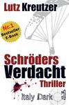Cover von: Schröders Verdacht