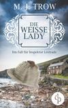Cover von: Die weiße Lady