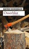 Cover von: Osserblut