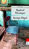 Cover von: Rostige Flügel