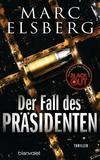 Cover von: Der Fall des Präsidenten