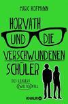 Cover von: Horvath und die verschwundenen Schüler