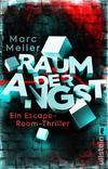 Cover von: Raum der Angst