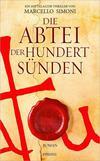 Cover von: Die Abtei der hundert Sünden