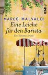 Cover von: Eine Leiche für den Barista