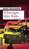 Cover von: Schweigen über Köln