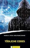 Cover von: Tödliche Codes