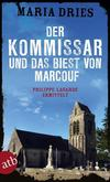 Cover von: Der Kommissar und das Biest von Marcouf