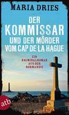 Cover von: Der Kommissar und der Mörder vom Cap de la Hague