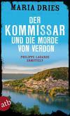Cover von: Der Kommissar und die Morde von Verdon