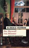 Cover von: Der Werwolf von Münster