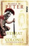 Cover von: Verrat in Colonia
