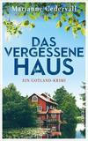 Cover von: Das vergessene Haus
