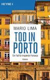 Cover von: Tod in Porto