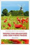 Cover von: Inspector Bradford und der fiese Friese