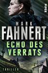 Cover von: Echo des Verrats