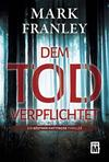 Cover von: Dem Tod verpflichtet
