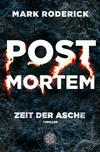 Cover von: Post Mortem - Zeit der Asche