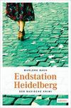 Cover von: Endstation Heidelberg