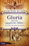 Cover von: Gloria und eine ägyptische Affäre